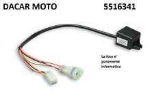 5516341 TC UNIT O2 controller emulatore  KYMCO XCITING 400 ie 4T LC eu 3 MALOSSI