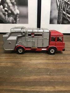 Corgi  n° 1116 REVOPAK Camion benne à ordures CITY SANITATION Collection Vintage