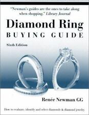 Diamond Ring Buying Guide: How to Evaluate, Identify and Select Diamonds &