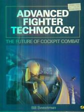 ADVANCED FIGHTER TECHNOLOGY  SWEETMAN BILL MOTORBOOKS 1987