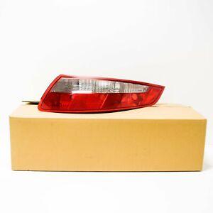 PORSCHE 911 997 Rear Right Taillight 99763148604 NEW GENUINE