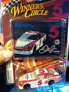 2008 Winners Circle Dale Earnhardt Jr All Star Racing City #5 Diecast