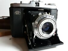 Zeiss Nettar Folding Camera