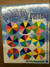Workman Publishing - Mindgames - Probablity games for kids 8 & up