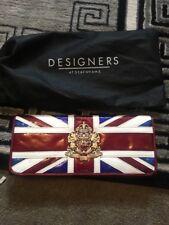Julianmacdonald Limited Edition Clutch Bag Brand New