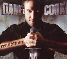 New: DANE COOK - Retaliation 3 CD SET!