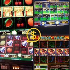 Spielautomaten Strategie - Alle aktuellen Tricks Mai 2018 Merkur Novoline