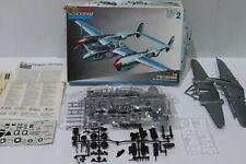 Monogram P-38J Lightning 1/48 Scale Model Aircraft NEW BOXED - 254
