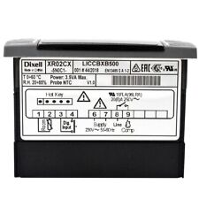 H● Digital Controller For DIXELL XR02CX-5N0C1 COMMERCIAL FRIDGE.