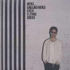 Noel Gallagher's High Flying Birds - Chasing Yesterday NEW LP