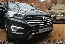 LED Fog Lamp Light Day Runing Light For 13~2015 Hyundai Grand Santa Fe (Maxcruz)