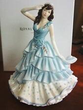 Royal Doulton Pretty Ladies JOANNE Figurine #HN5562 - NEW for 2012!