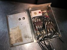 Genuine Original Hobart Crs86 Commercial Dishwasher Box Thermostat Pn118537 4
