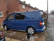 Box Right-hand drive Transporter Commercial Vans & Pickups