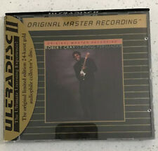 ROBERT CRAY MFSL 24 KARAT GOLD CD ~ STRONG PERSUADER