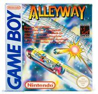 Nintendo GameBoy Classic Alleyway  / Zustand auswählbar