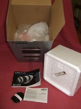 ***BOX + USER MANUAL ONLY*** for Canon EF 100-400mm f/4.5-5.6L IS II USM + strap