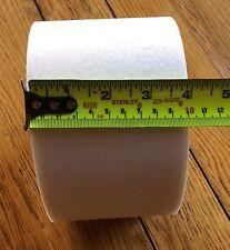 10mts X 4 pulgadas de doble cara Fusible buckram/tape/fabric atiesarse Para Cortinas