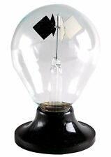 NEW Tedco Solar Engine Radiometer Sphere Powered by the Sun Educational Toys