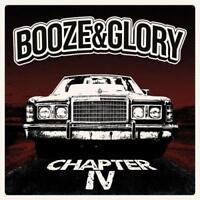 Booze And Glory - Chapter IV (NEW VINYL LP)
