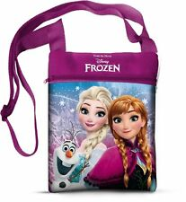 Borsa A Tracollina Frozen Principesse Disney Anna Elsa PS 08676