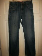 LEVIS 514 SLIM STRAIGHT BOY'S DENIM JEANS SIZE 16 REGULAR 28 X 28