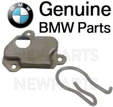 BMW Exhaust Flap Control Actuator THERMAL PROTECTOR & Fixing Bow CLIP Set OES