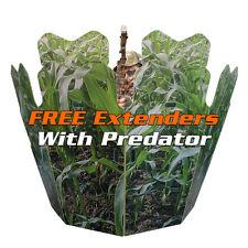 GhostBlind Predator Blind with FREE Extender Set