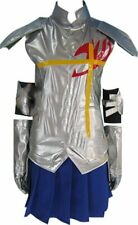 Dreamcos Cosplay Costume for Fairy Tail Erza Scarlet