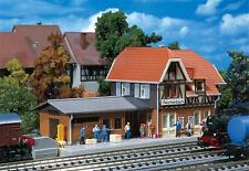FALLER 212104 voie N >> Gare Reichenbach << # Neuf Emballage d'ORIGINE #