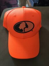 Mossy Oak Bright Outdoor Hunting Adjustable Hat Fits Most Brand New