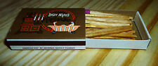 Vintage Box of Wooden Matches - Bobby McGee's Restaurant & Discothèque