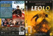 Leolo(Jean-Claude Lauzon) / DVD NEW