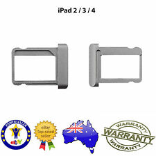 for iPad 2 / 3 / 4 - SIM Card Tray - NEW Replacement Repair Part