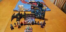 LEGO Batman  lot 17 minifigures