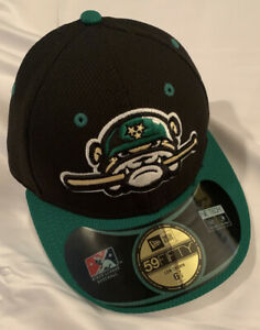 Men's Jackson Generals New Era Diamond Era 59FIFTY Fitted Hat NWT 6 7/8