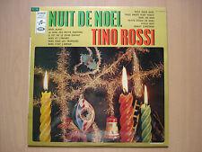 LP - TINO ROSSI - Nuit de Noël