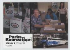2013 Press Pass Parks and Recreation Seasons 1-4 #64 Lucky Non-Sports Card 2a1