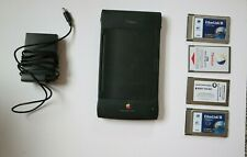 Apple Newton Messagepad 2000 with Software and original pen