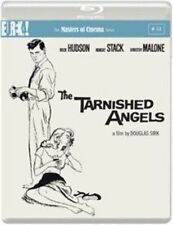 The Tarnished Angels (Masters of Cinema) (Blu-ray), DVD | 5060000701111 | New