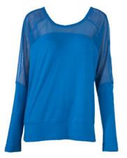 NEW Soybu Women's Micro Mesh Yoga Suzette Doman Size Medium $55 Retail