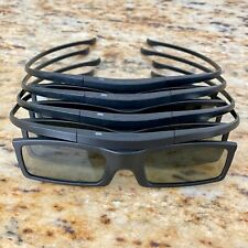 Samsung SSG-5150GB 3-D Glasses 4 Pair - Excellent Condition