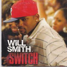 Will Smith-Switch cd single