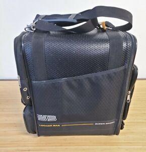 OGIO Sport The Original SS Super Sport Locker Bag Black Rare Good Shape