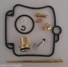 Carburetor Carb Rebuild Kit Repair For Polaris Sportsman Scrambler 500 2003-2005