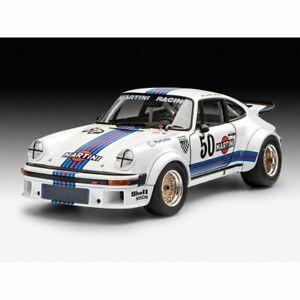Revell Reve67685 Model Set Porsche 934 RSR (Martini) 1/24