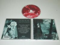 Cradle Of Filth – Dusk And Her Embrace/Music For Nations – Cdmfn 208 CD Album