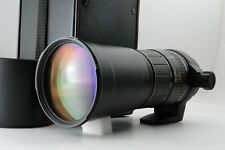 [Excellent]Sigma APO 170-500mm f/5-6.3 APO Lens For PENTAX KAF From JAPAN