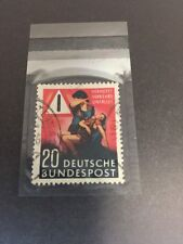 Germany #694 Used (SCV=$4)