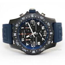 Breitling Endurance Pro Chronograph 44mm Wristwatch X82310D51B1S1 Blue